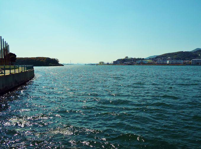 赤い橋は北九州市のシンボル!死の海から蘇った「洞海湾」を横断