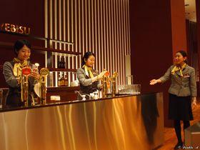 恵比寿「ヱビスビール記念館」で酔いしれる!『ヱビスツアーあります』|東京都|トラベルjp<たびねす>