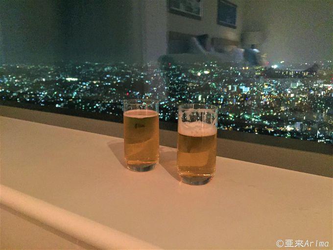 これが日本一の眺望!