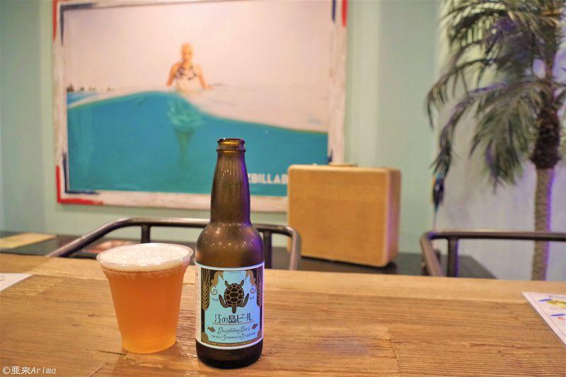 老舗の和菓子から地ビールまで!湘南江ノ島の定番みやげ4選