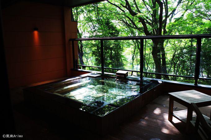 3.強羅 月の泉