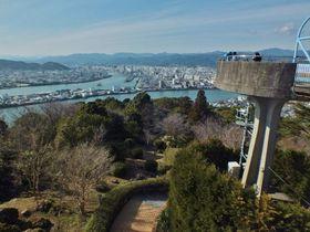 五台山だけじゃない!高知市展望スポット10選|高知県|トラベルjp<たびねす>