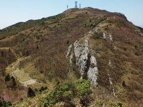 こんぴらを上回る1400の階段と断崖岩屋の仏堂〜高知県・梶ヶ森〜
