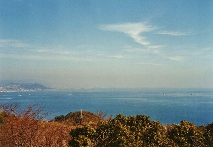 淡路島の日本誕生地から絶景スポットへ〜絵島からちひろ高原を回遊〜