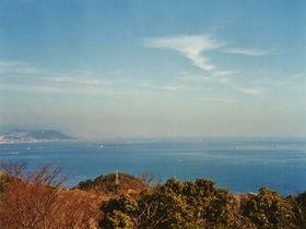 淡路島の日本誕生地から絶景スポットへ~絵島からちひろ高原を回遊~|兵庫県|トラベルjp<たびねす>