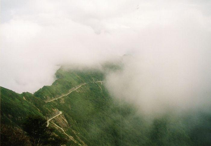 雲上ドライブを体感