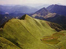 関西一美しい高原と富士山型展望峰(奈良・曽爾高原周辺)|奈良県|トラベルjp<たびねす>