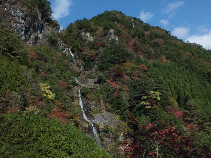 芸能人も絶賛!神聖なる高知の「にこ淵」と四国最大の滝
