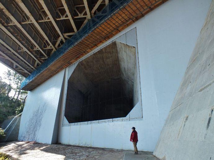 徳島・幻の四国新幹線未成線隧道と渦潮の鳴門公園回遊
