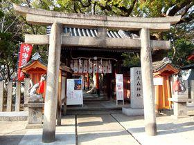 安倍晴明のルーツ!大阪・信太森神社は両親の恋物語の舞台|大阪府|トラベルjp<たびねす>