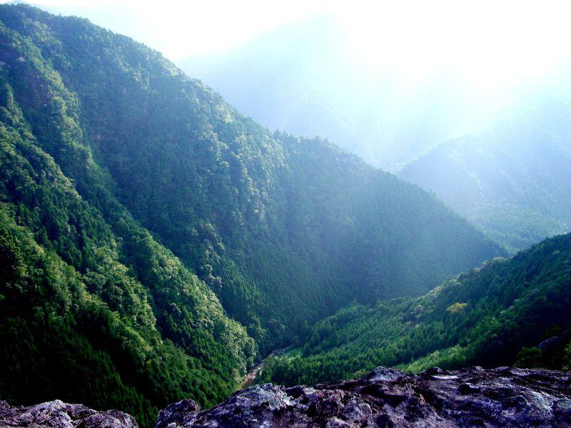 世界遺産・熊野で行きたい!自然が織りなす絶景スポット5選