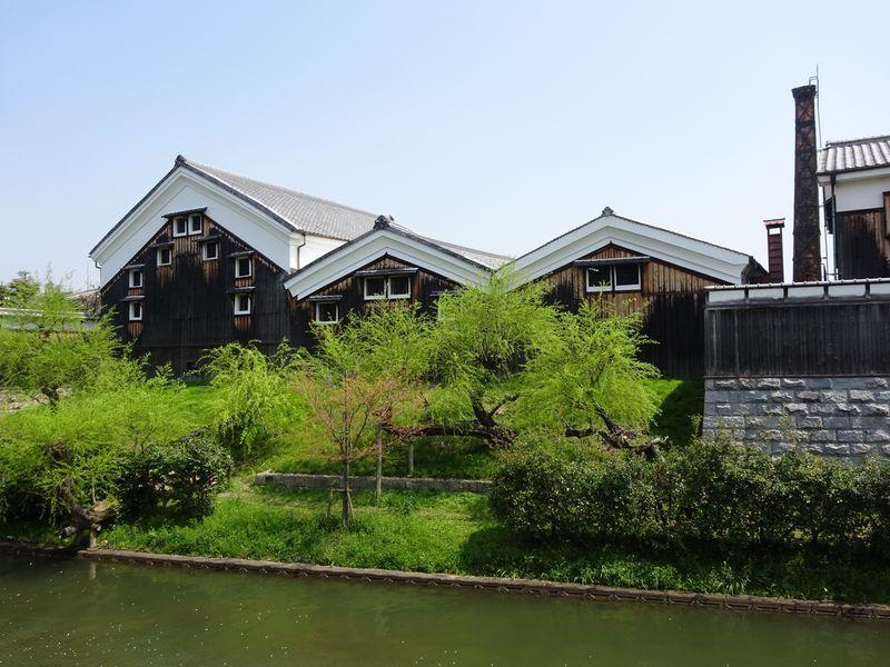 京都の酒どころ!伏見酒蔵巡りおすすめスポット5選