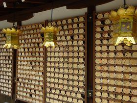 京都で美麗祈願!鏡絵馬で有名な「河合神社」は美のパワースポット|京都府|トラベルjp<たびねす>