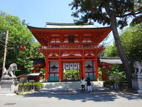 京都で玉の輿祈願!「今宮神社」は幸せを願う女性に人気のパワースポット|京都府|トラベルjp<たびねす>