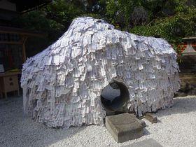 京都最強の縁切り神社!「安井金比羅宮」は悪縁を切り良縁を結ぶご利益さん