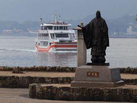 世界遺産「宮島」を丸一日遊びつくす、宮島おすすめガイド|広島県|トラベルjp<たびねす>