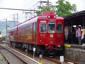 走るテーマパーク!和歌山電鐵「うめ星電車」に乗って猫の駅長に会いに行こう|和歌山県|トラベルjp<たびねす>