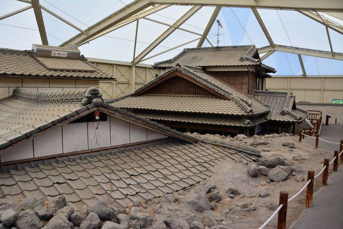 もうひとつの噴火災害「土石流」とは