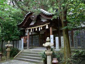 和歌山県「藤白神社」は約200万人の「鈴木さん」のルーツ