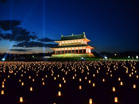 奈良「天平たなばた祭り~平城京天平祭・夏~」で過ぎ行く夏を感じよう!|奈良県|トラベルjp<たびねす>