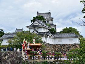 大阪・泉州路に秋の訪れを告げる勇壮「岸和田だんじり祭」|大阪府|トラベルjp<たびねす>