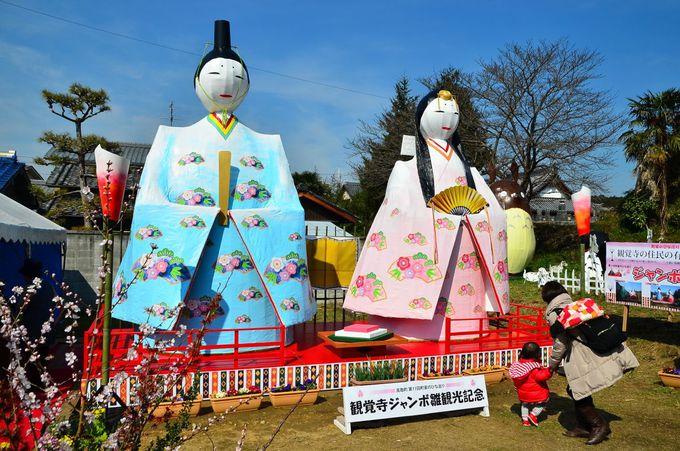 奈良・高取町の土佐街道で「町家のひなめぐり」を楽しもう!