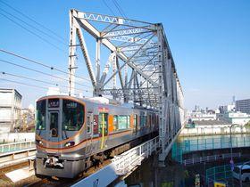 """JR大阪環状線で""""撮り鉄""""のラウンドトリップを楽しもう!"""