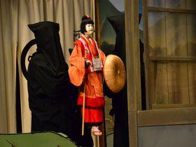 徳島は阿波おどりだけじゃない!阿波十郎兵衛屋敷で人形浄瑠璃を堪能