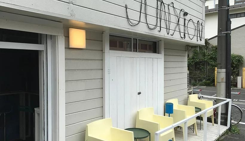 お洒落で風情のある鎌倉大町に、話題のゲストハウス「大町JUNXION」
