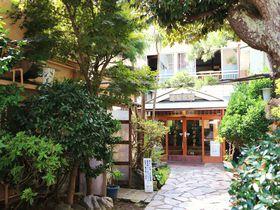 懐かしの日本情緒にほっこり!江の島「旅館紀伊国屋」