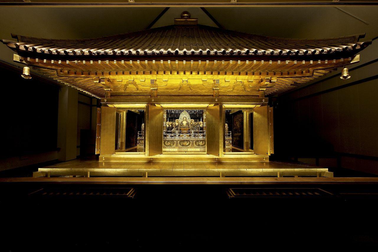 義経や弁慶の軌跡も!中尊寺を巡る巡回バスで世界遺産平泉を堪能