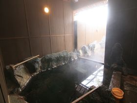 しっとりツルツル肌を堪能!別府・鉄輪温泉「癒しの宿 彩葉」の立ち寄り湯|大分県|トラベルjp<たびねす>
