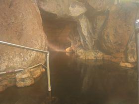 幻想的な洞窟風呂!由布市・湯平温泉「旅館 志美津」で時を楽しむ|大分県|トラベルjp<たびねす>