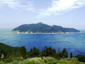 「御番所公園」360度の一大パノラマ!海、島、そして蔵王の山並みも|宮城県|トラベルjp<たびねす>
