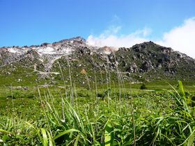 異次元ワールド&絶景!道南の活火山「恵山」岬眺望コース