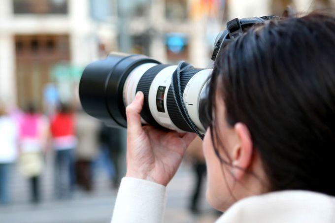 インスタジェニックな写真を撮るコツ