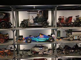 飛行機、鉄道からF1まで展示。ルツェルンの「スイス交通博物館」は乗り物好き必見!