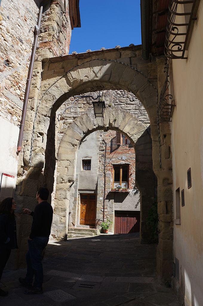 実際に訪れてみて判る中世の建造物の面白さ