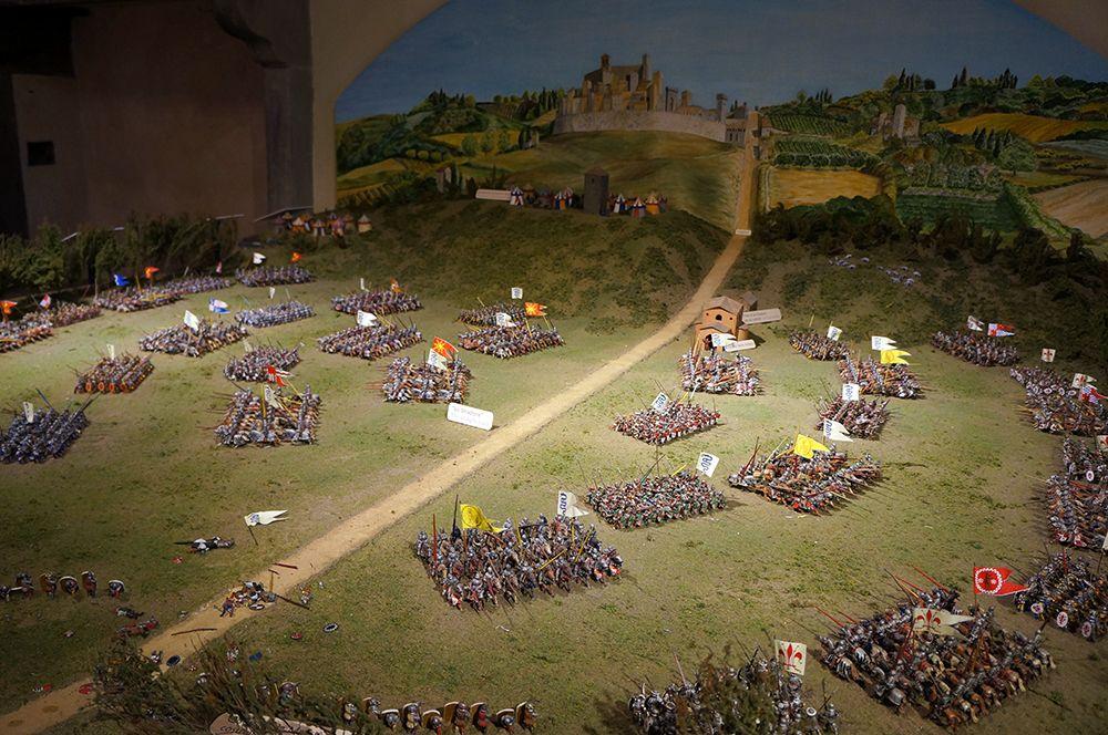 アンギアーリの戦い博物館