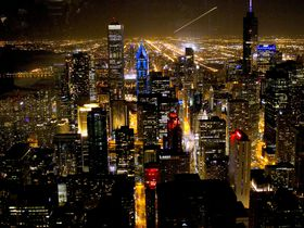 夜景、空中散歩、ルーフトップバー!シカゴ「摩天楼スポット4選」