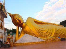 タイの秘境!プレー県、ナーン県でフォトジェニックな寺院を巡る