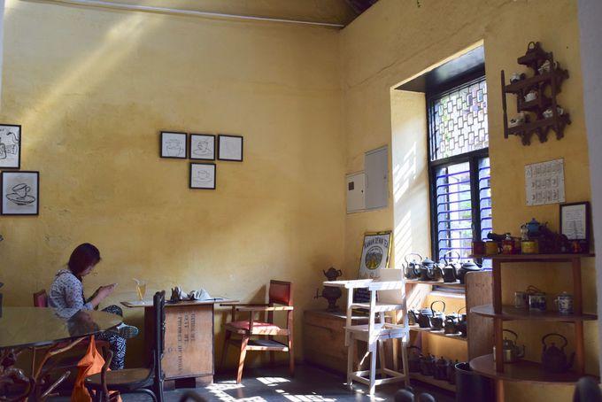 2.Teapot Cafe(ティーポットカフェ)