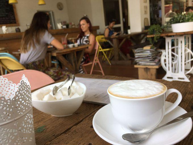 3.Qissa Cafe(キッサカフェ)