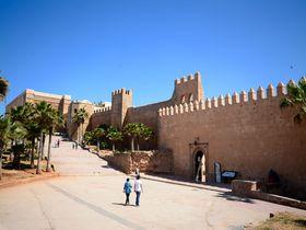 モロッコの首都・ラバトで世界遺産観光を楽しむ1dayトリップ!
