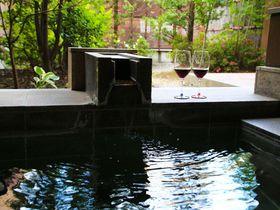 信州ワイン片手に温泉三昧。「星野リゾート 界 松本」で過ごす大人な温泉旅|長野県|トラベルjp<たびねす>