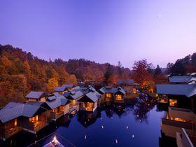 優雅なリゾート気分に浸りたい!軽井沢のおすすめホテル9選