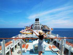 「ゲンティン ドリーム」で気軽にクルーズ船女子旅!シンガポールから楽々タイへ