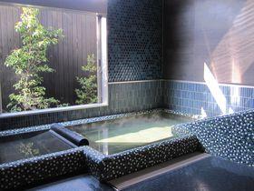 家族湯に滑り台?!鹿児島・日本湯小屋物語は大切な人と入りたい温泉