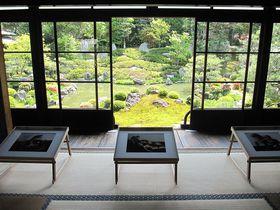 写真と寺院がコラボ「KYOTOGRAPHIE京都国際写真祭2017」|京都府|トラベルjp<たびねす>