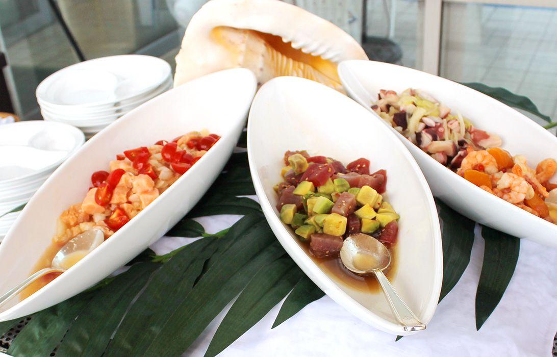 本場ハワイで予約の取れないレストランの味に舌鼓